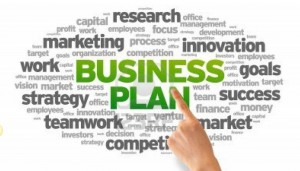 Financial assumptions business plan